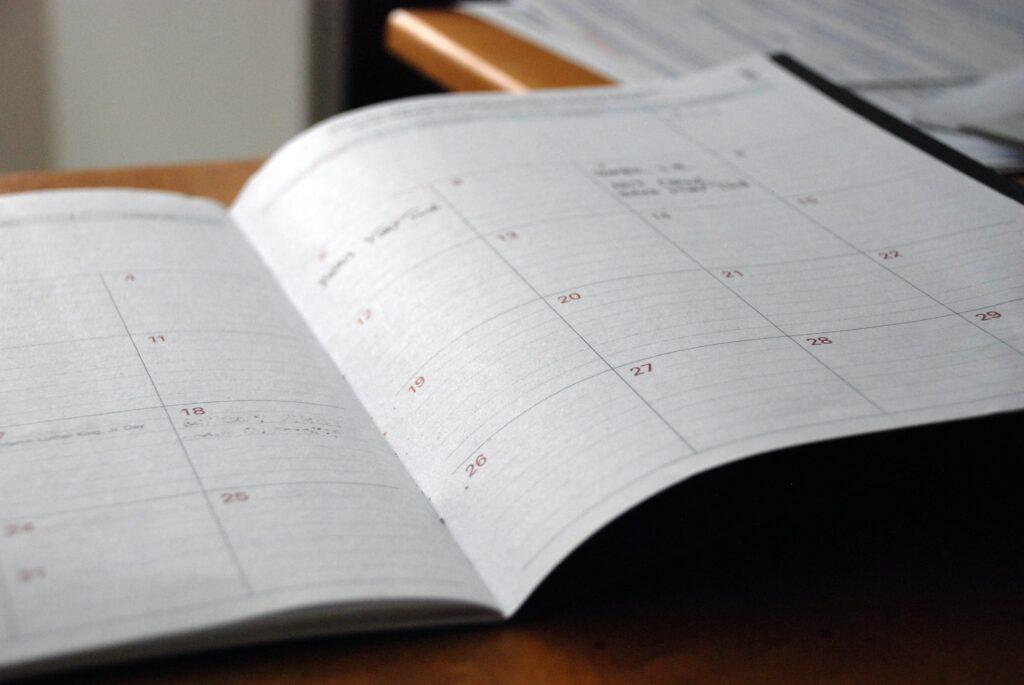 Aggiungi l'evento al tuo calendario